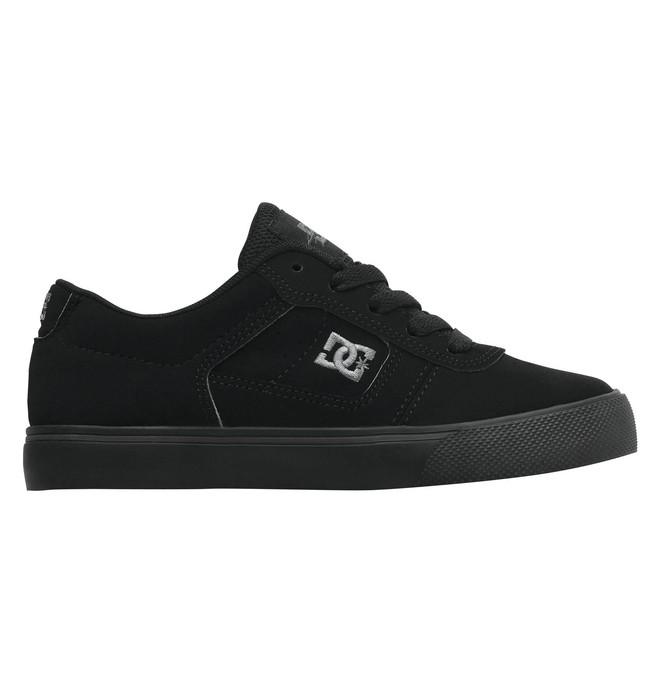 0 Kid's 4-7 Cole Pro Shoes  303323A DC Shoes