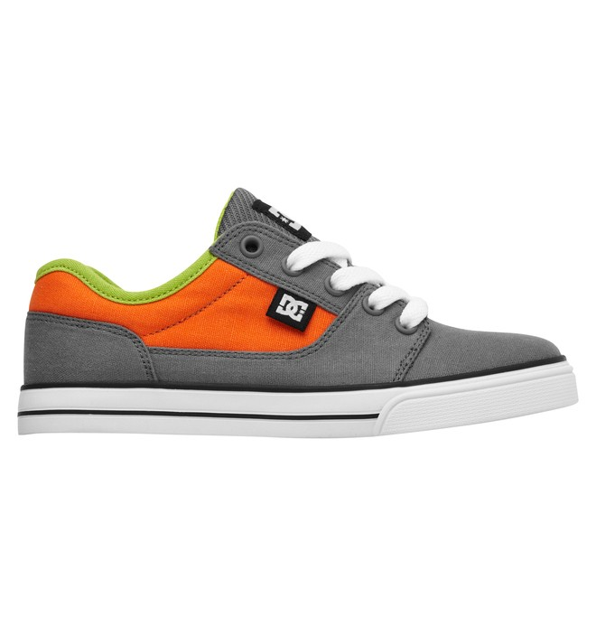 0 Bristol Canvas  303324A DC Shoes