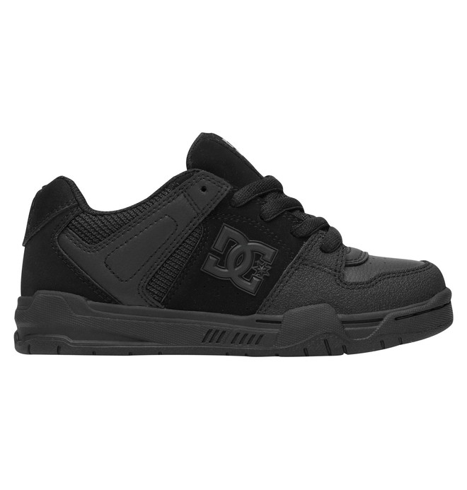 0 Kid's Mongrel Shoes  303339A DC Shoes