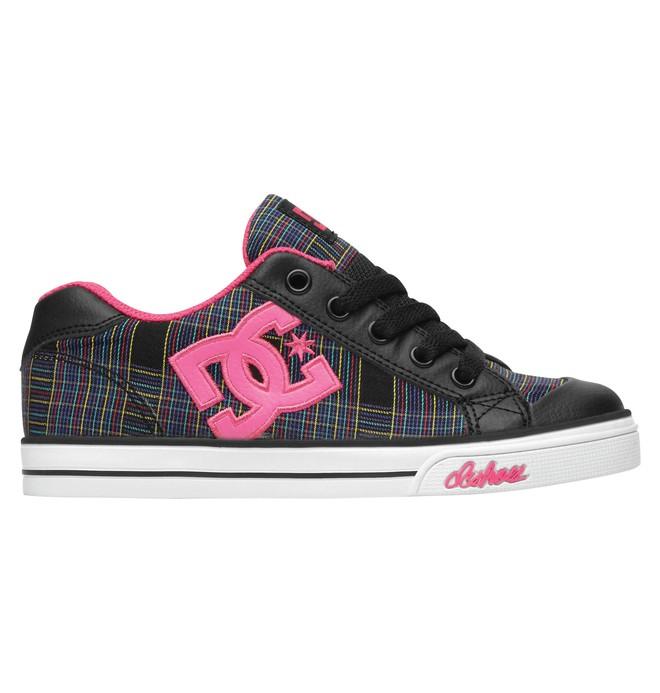 0 Chelsea Tx  303344A DC Shoes