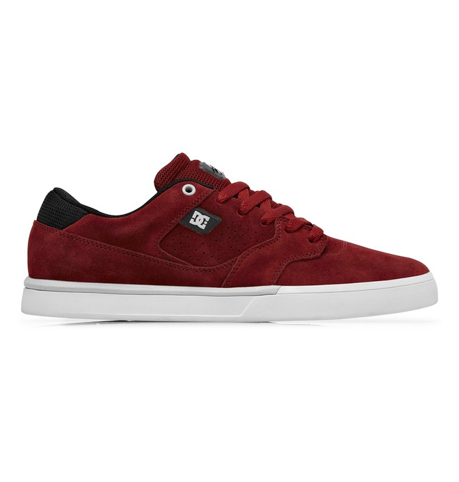 0 Men's Cole S Lite Shoes Red 303348 DC Shoes