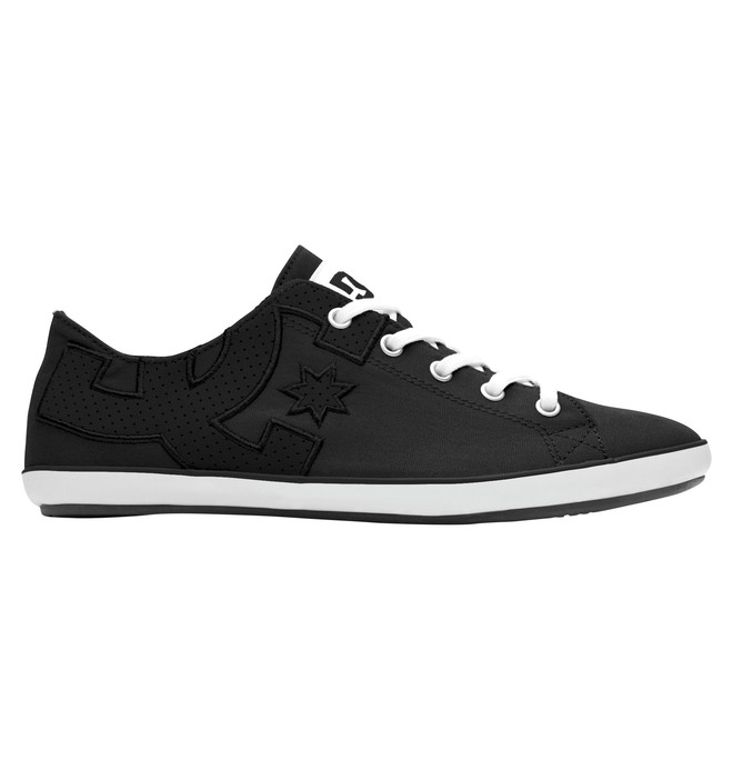 0 Cleo Shoes Black 303352 DC Shoes
