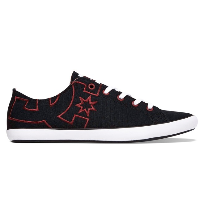 0 Cleo Shoes Red 303352 DC Shoes