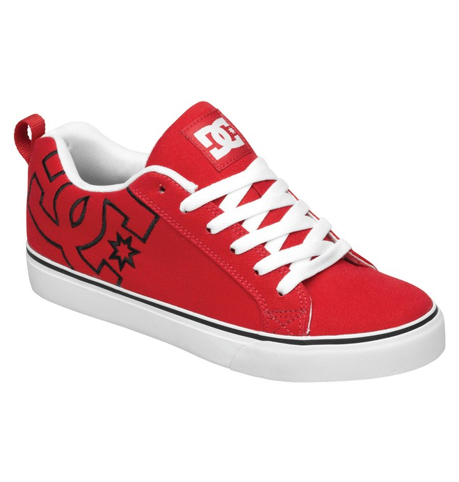 COURT VULC TX Red 303354