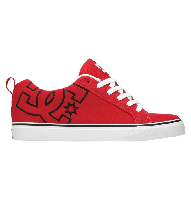 0 Men's Court Vulc TX Shoes  303354 DC Shoes