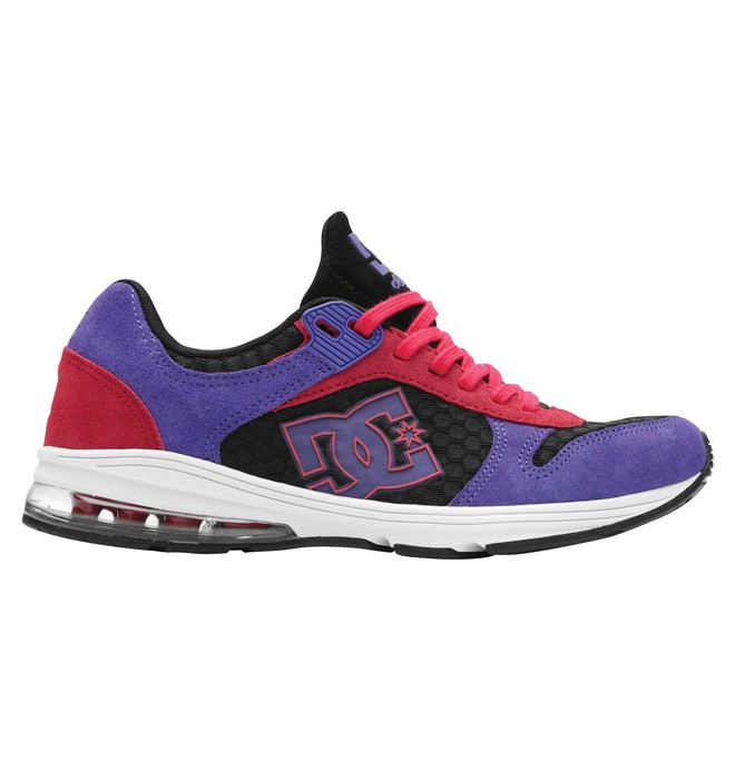 0 Women's Rush Lite Shoes  303355 DC Shoes