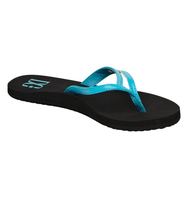 0 Nikki  303359 DC Shoes