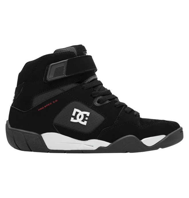 0 Men's Pro Spec 3.0 Shoes  303369 DC Shoes