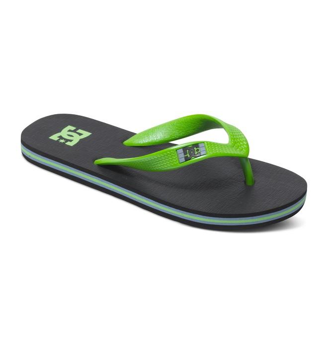 0 Spray Multicolor 303387 DC Shoes
