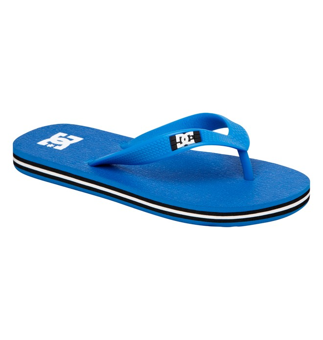 0 Kid's Spray Sandals  303387 DC Shoes