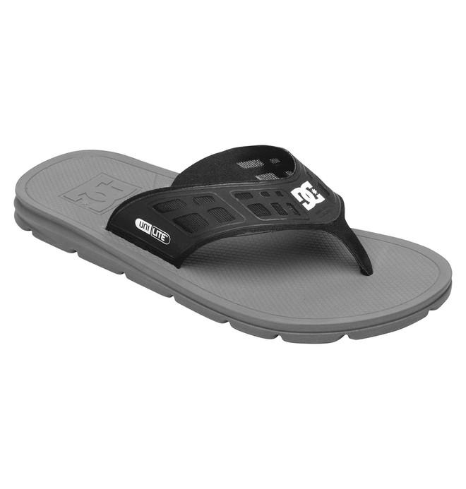 0 Men's Indo Sandals  303397 DC Shoes
