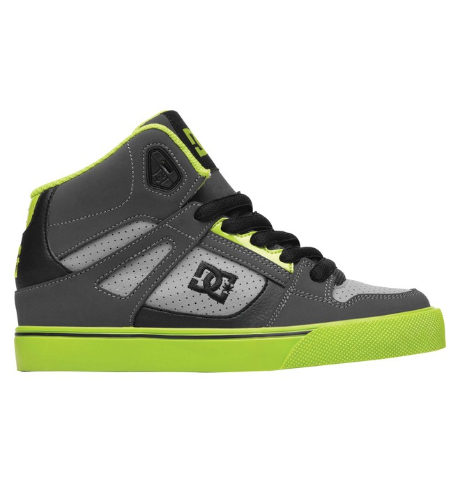0 Pure High  303499A DC Shoes