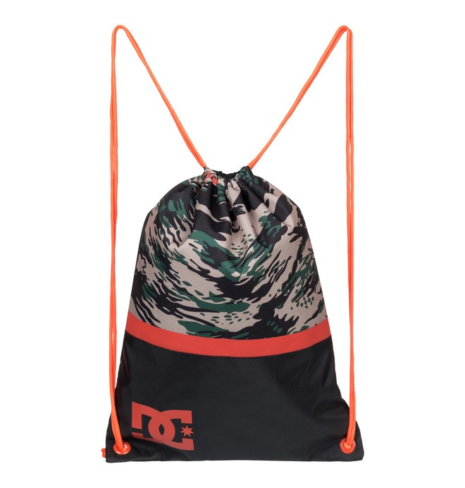 0 Simpski Cinch Bag  3153020104 DC Shoes