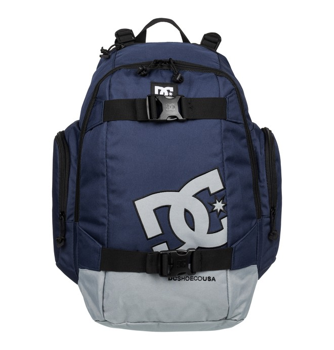 0 Wolfbred Backpack  3153040104 DC Shoes