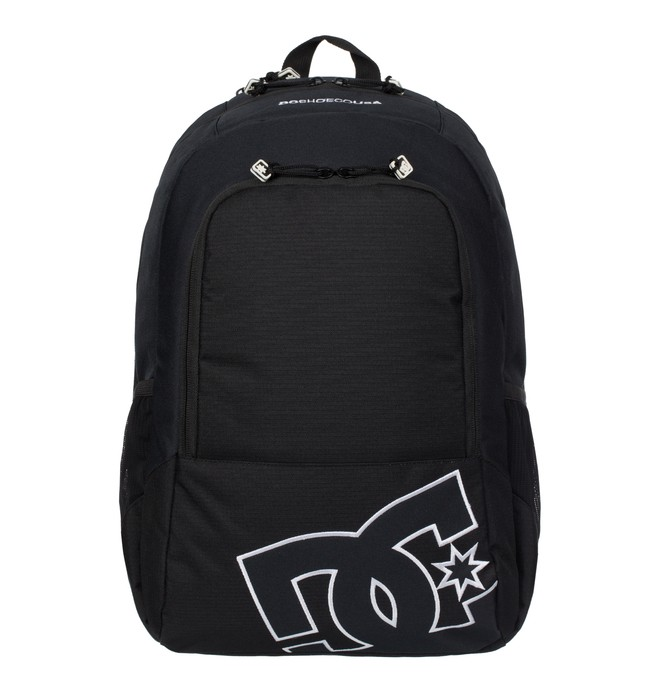 0 Detention Backpack  3153040401 DC Shoes