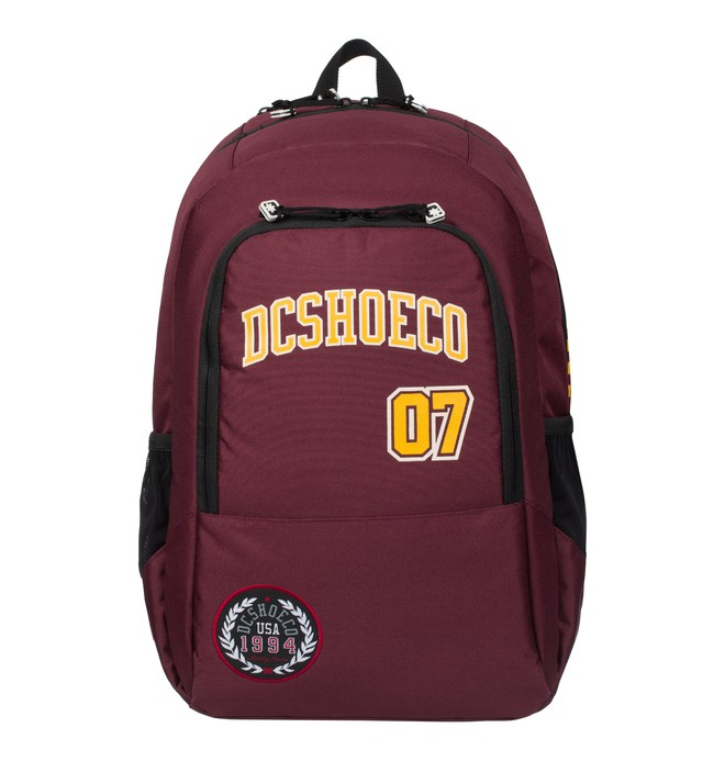 0 Detention Backpack  3153040404 DC Shoes