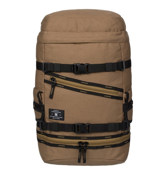 0 Rucky Bag  3153040701 DC Shoes