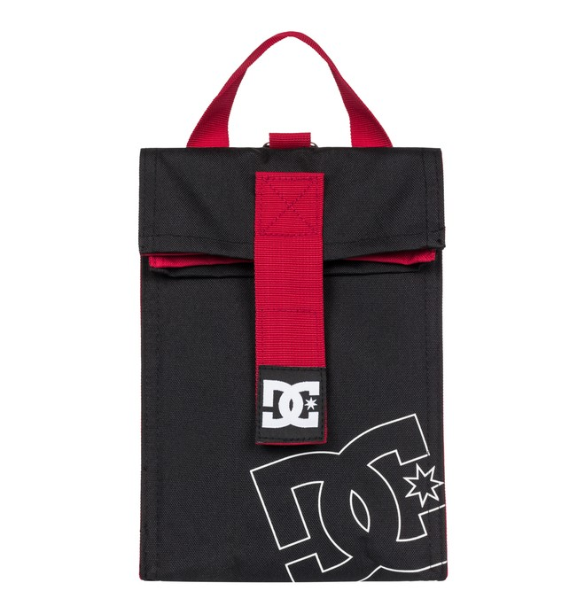 0 DC Lunch Sack  3153130103 DC Shoes