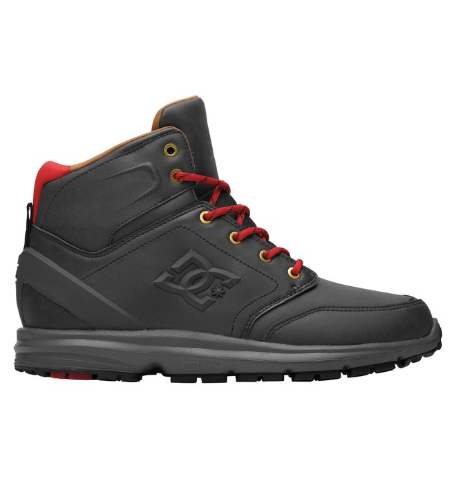 0 Ranger SE Boots  320019 DC Shoes