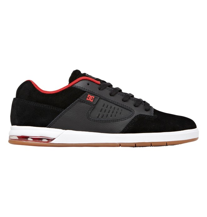 0 Men's Centric S Shoes Black 320030 DC Shoes