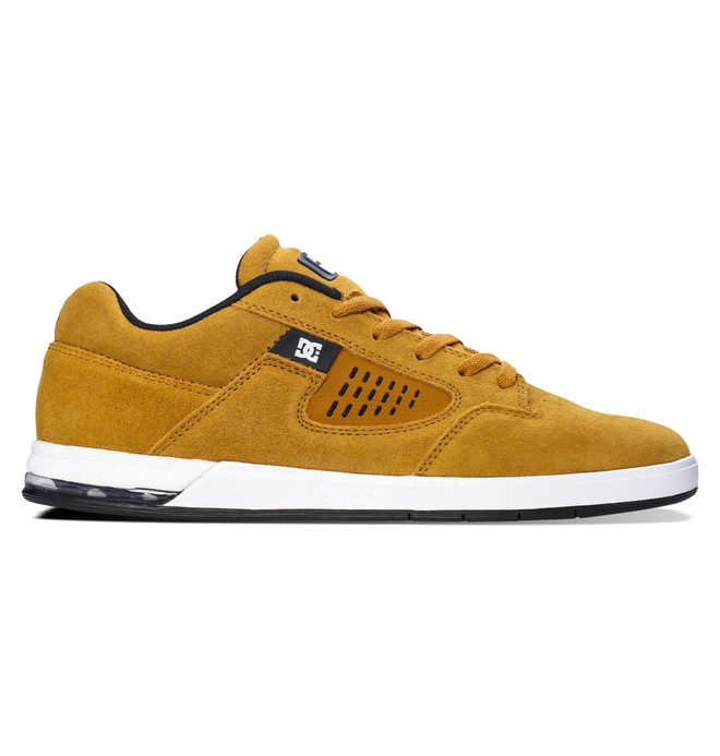 0 Men's Centric S Shoes Yellow 320030 DC Shoes