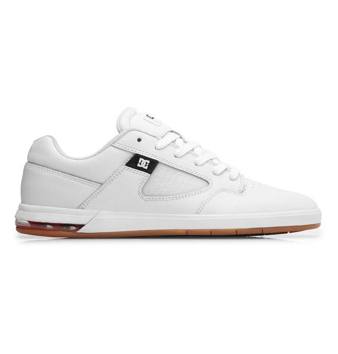 0 Men's Centric S Shoes White 320030 DC Shoes