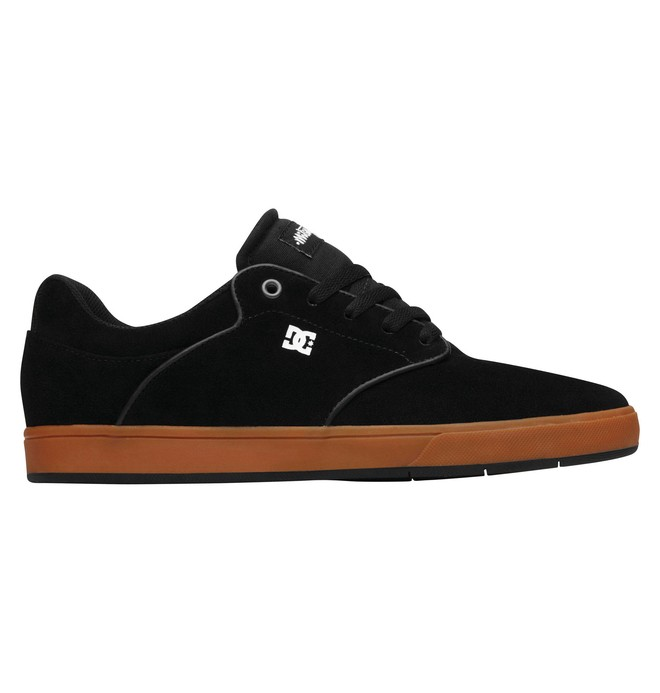0 Men's Mikey Taylor S Shoes Black 320033 DC Shoes