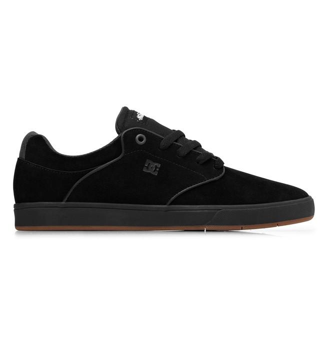 0 Men's Mikey Taylor S Shoes Black 320033 DC Shoes
