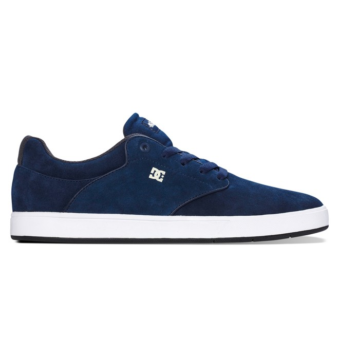 0 Men's Mikey Taylor S Shoes Blue 320033 DC Shoes