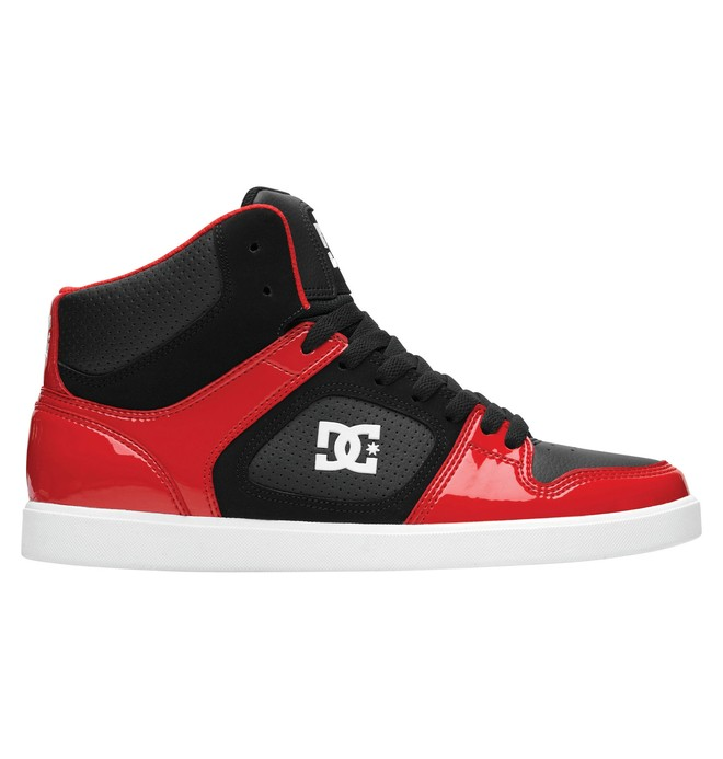 0 Men's Union Hi Shoes  320034 DC Shoes