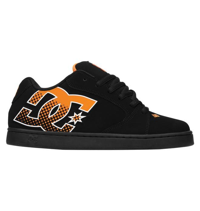 0 Men's Raif Shoes Black 320035 DC Shoes