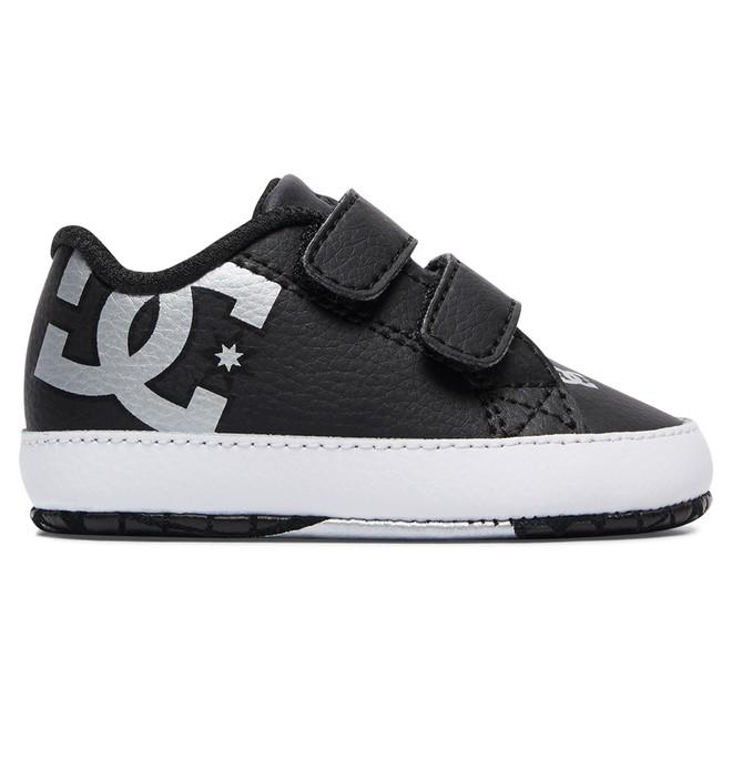 0 Baby's Court Graffik Shoes Black 320039 DC Shoes