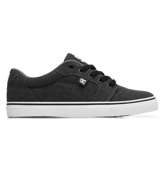 0 Anvil TX - Low-Top Shoes  320040 DC Shoes