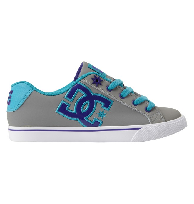 0 Women's Aubrey J Shoes Purple 320045 DC Shoes