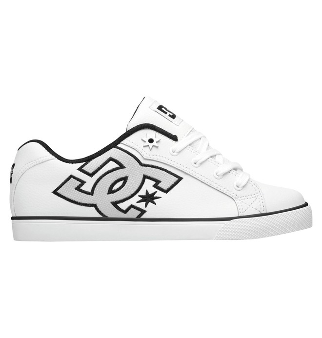 0 Women's Aubrey J Shoes White 320045 DC Shoes