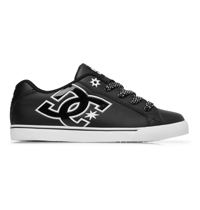 0 Women's Aubrey J Shoes Black 320045 DC Shoes