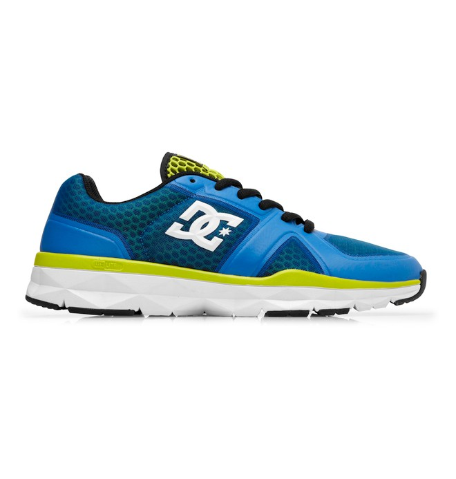 0 Men's Unilite Trainer Shoes  320057 DC Shoes