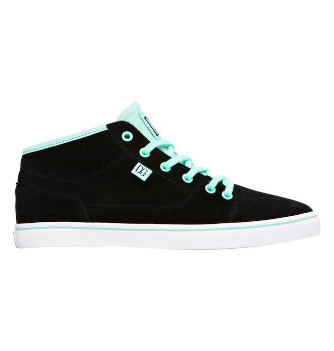 0 Women's Bristol Mid LE Shoes  320061 DC Shoes