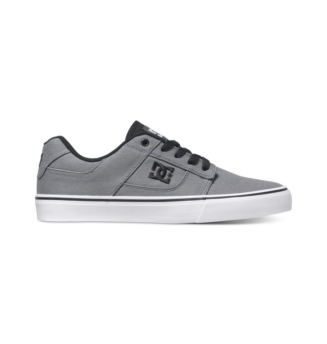 0 Men's Bridge TX Shoes Grey 320098 DC Shoes