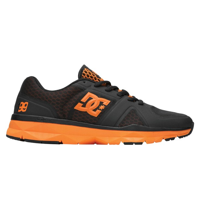 0 Men's Travis Pastrana Unilite Trainer  320099 DC Shoes
