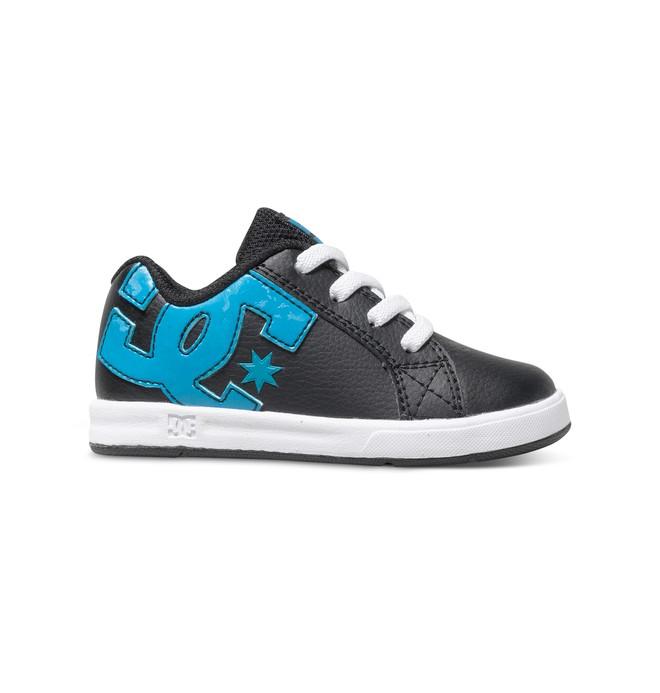 Toddler's Court Graffik Elastic UL Shoes 888327167855