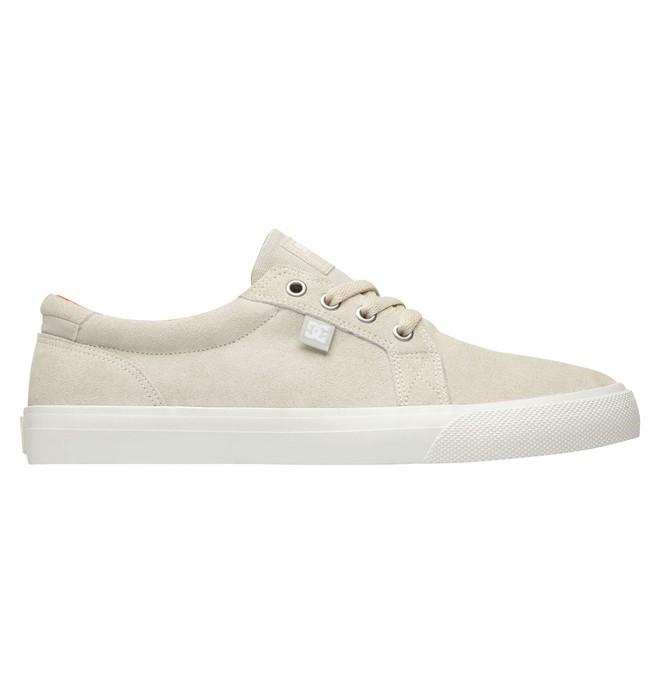 0 Men's Council S Shoes Grey 320174 DC Shoes