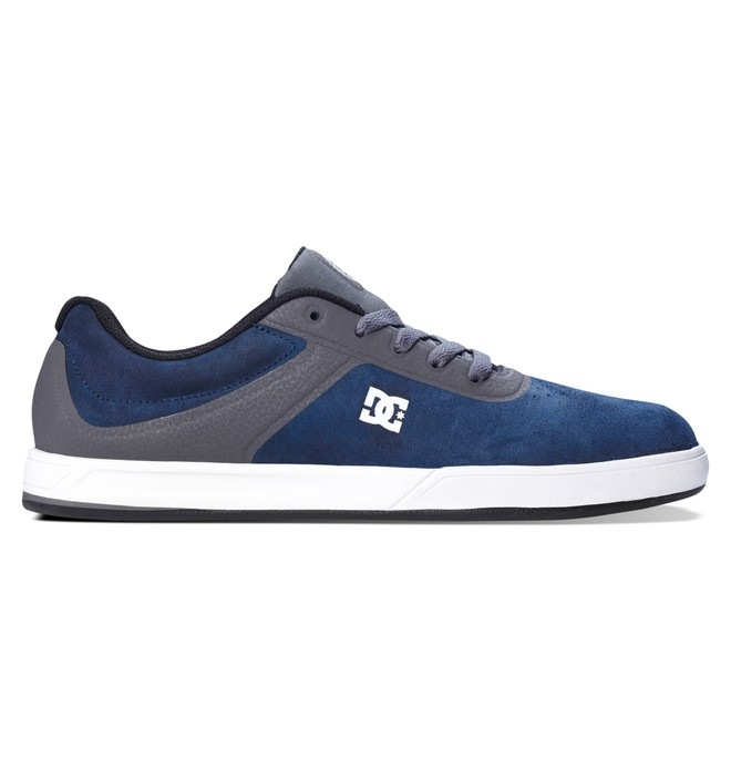 0 Men's Mike Mo Capaldi S Shoes Blue 320175 DC Shoes