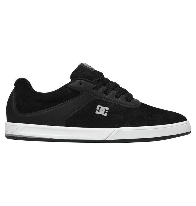 0 Men's Mike Mo Capaldi S Shoes Black 320175 DC Shoes