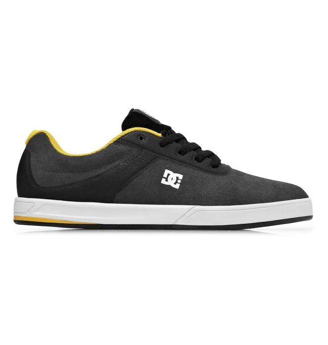 0 Men's Mike Mo Capaldi S Shoes Grey 320175 DC Shoes