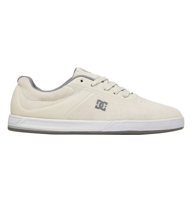 0 Men's Mike Mo Capaldi S Shoes White 320175 DC Shoes