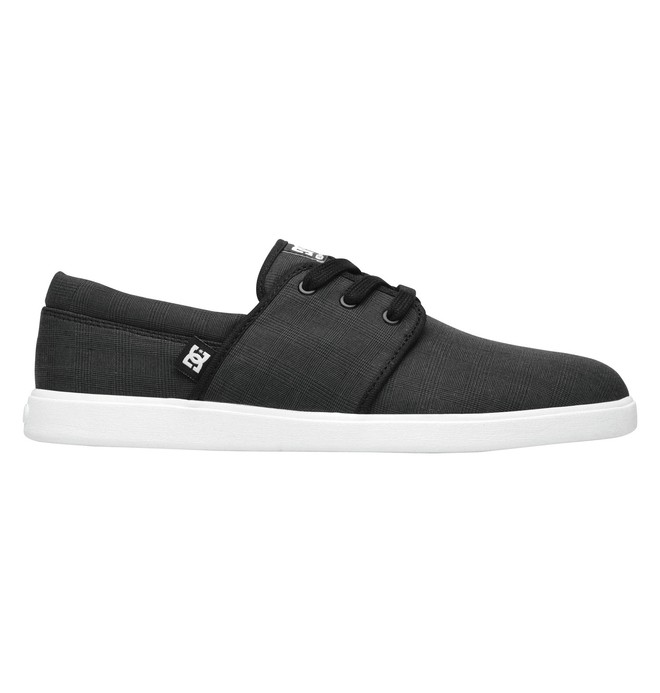 0 Men's Haven Shoes Black 320178 DC Shoes