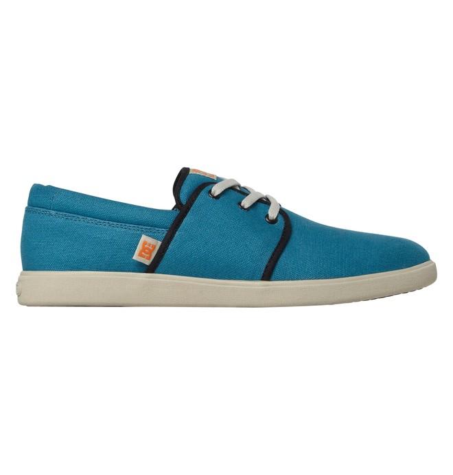0 Men's Haven Shoes Grey 320178 DC Shoes