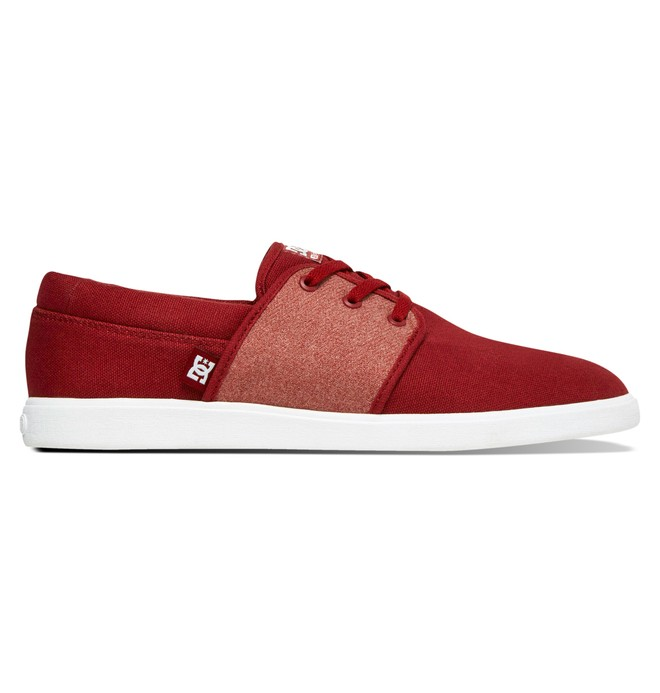 0 Men's Haven Shoes Red 320178 DC Shoes