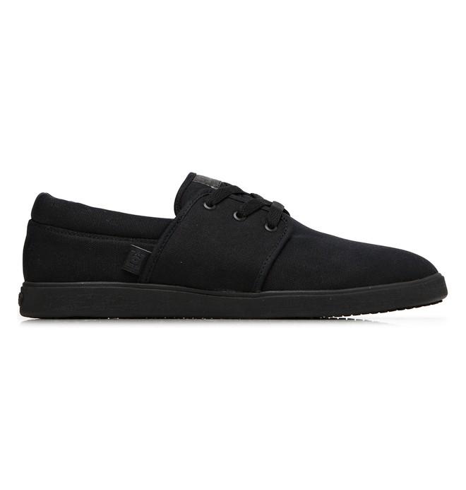 0 Men's Haven Shoes Black 320178 DC Shoes